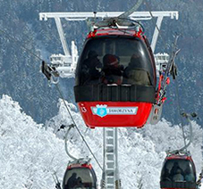Stacje narciarskie Muszyna